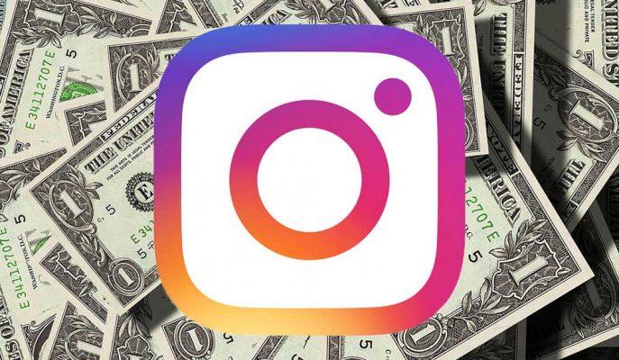 Instagram Para Kazanmak İsteyenlere Kendi Açtığı Hesap ile Yol Gösterecek