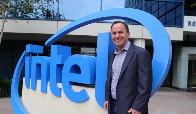 Intel CEO'su Güçlü 3Ç19 Kazançlarının Süreceğinden Emin