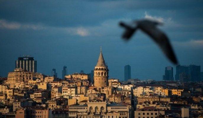 İstanbul 2019'un İlk 8 Ayında 10 Milyona Yakın Yabancı Turiste Kapılarını Açtı