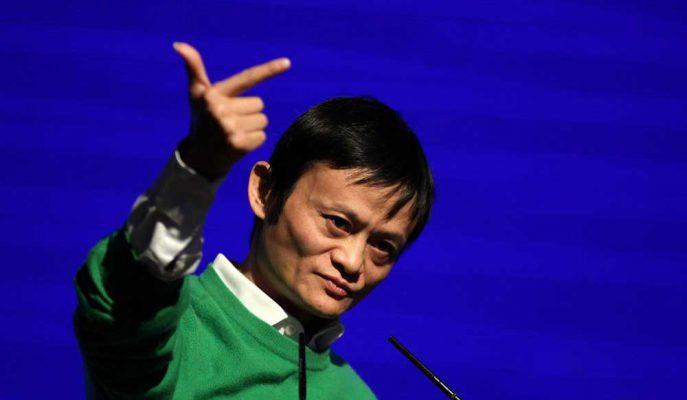 Jack Ma: Alibaba Group Her Gün 300 Milyon Siber Saldırıyı Engelliyor