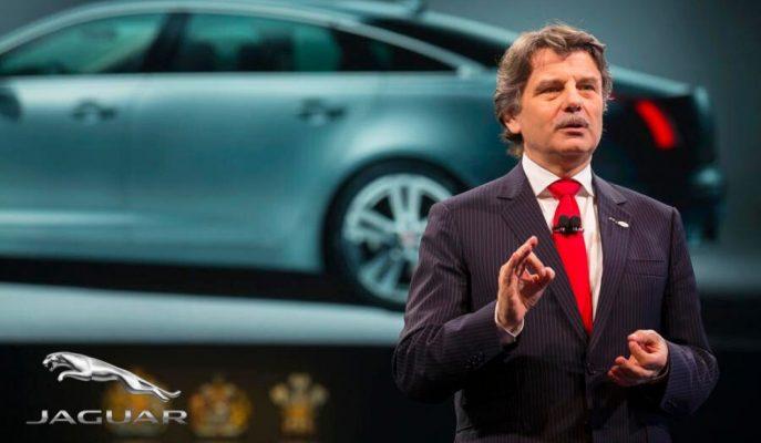 Jaguar-Land Rover CEO'su Elektrikli Araçların Fiyatları Üzerine Konuştu!