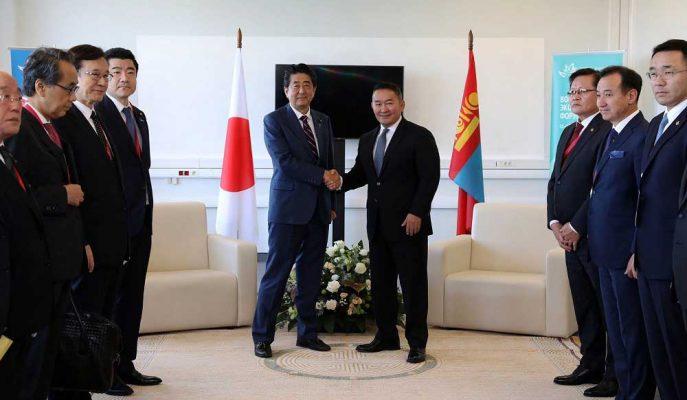 Japonya ve Güney Kore, İkili İlişkiler Üzerinde Çalışmaya Söz Verdi