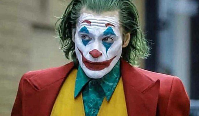 Joker Elde Ettiği Gişe Geliri ile Ekim Ayı Rekorlarını Alt Üst Etti