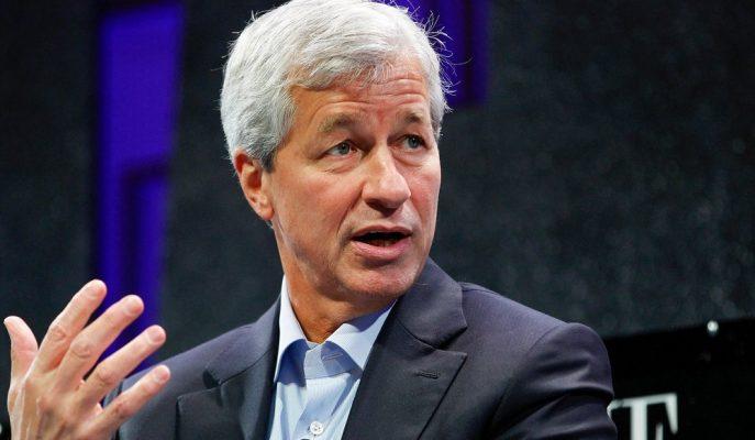 JP Morgan CEO'su: Libra Asla Gerçekleşmeyecek