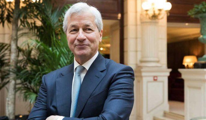 JP Morgan Hisseleri, Rekor Üçüncü Çeyrek Geliriyle Yükselişe Geçti!