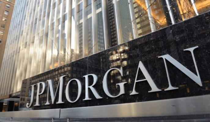JPMorgan/Cebeci Tek Haneye İnen Enflasyonun Bu Seviyede Kalmayacağını Öngördü