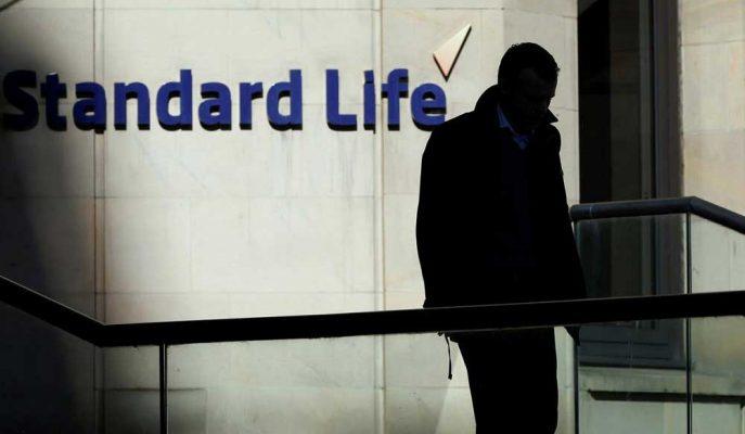 Kıdemli Yatırımcı Martin Gilbert, 2020'de Standard Life Aberdeen'den Ayrılıyor