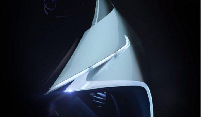 Lexus, Modellerinin Geleceğini Gösterecek Konseptine Ait Bir Teaser Paylaştı!