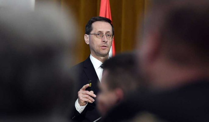 Macaristan Ekonomisi Yatırımlar ve Hanehalkı Tüketimi Tarafından Yönlendirilecek