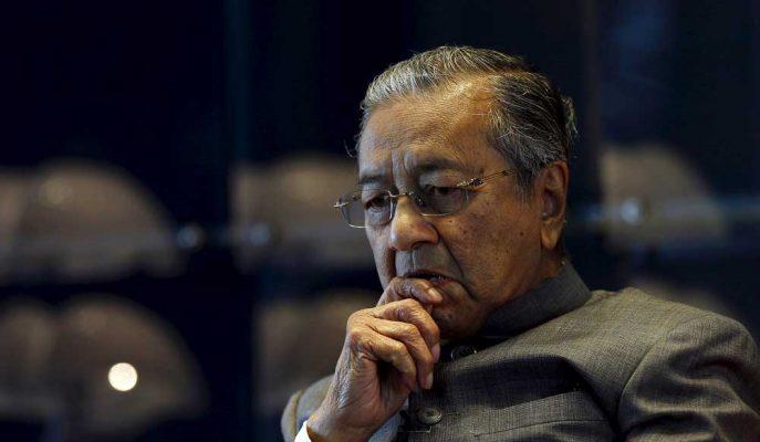 Malezya Başbakanı Ülkeye Olası Ticari Yaptırımlar Konusunda Uyardı
