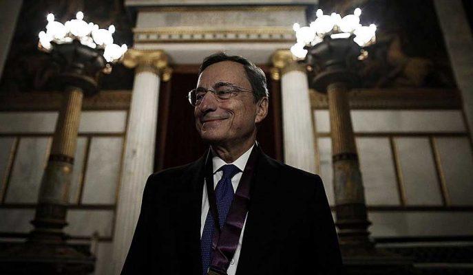 Mario Draghi'nin Mirası, AMB'ye Vedasından Çok Sonra Etki Edecek