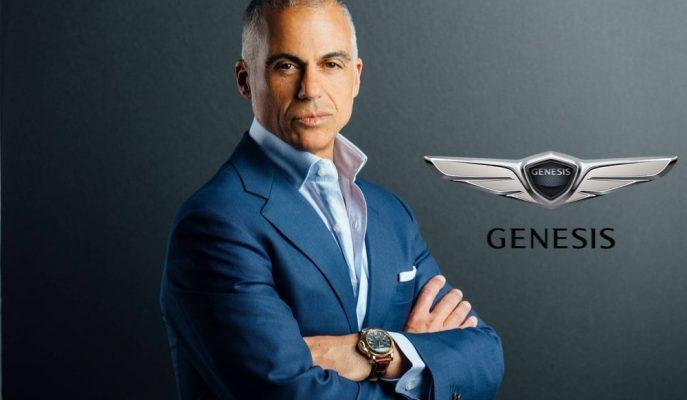"""Büyük Başarılara İmza Atmış Audi K.Amerika CEO'su Artık """"Genesis"""" için Çalışacak!"""
