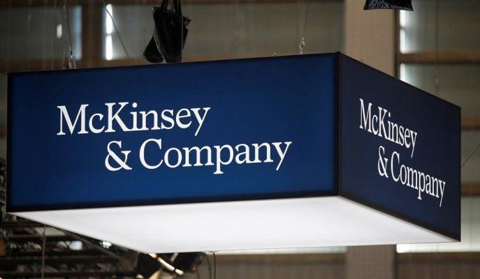 McKinsey'in Anketi Dünya Genelindeki Bankaların Daralan Ekonomi Karşısında Ayakta Kalamayacağını Söyledi