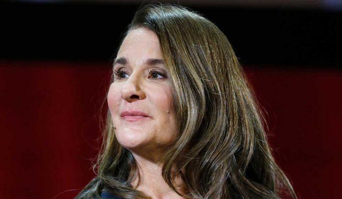 Melinda Gates ABD'de Cinsiyet Eşitliği Mücadelesi için 1 Milyar Dolar Taahhüt Etti