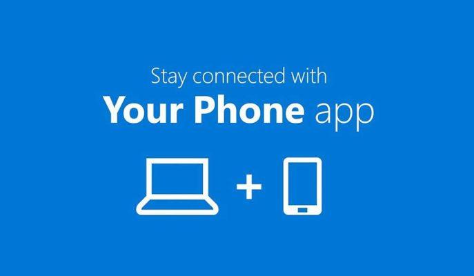 Microsoft Your Phone Uygulaması için Telefonların Şarjını Gösteren Özellik Geliştiriyor