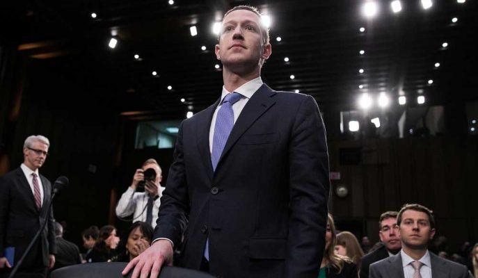 Milyarder Zuckerberg: Kimse Bu Kadar Fazla Paraya Sahip Olmayı Hak Etmiyor