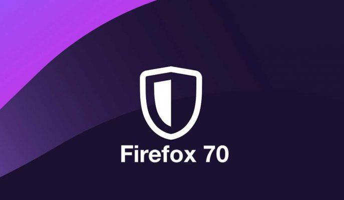 Mozilla, Firefox için Karanlık Mod ve Gelişmiş İzlenme Koruması Özelliklerini Yayınladı