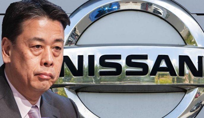 Nissan'ın Yeni CEO'su ve Yönetici Takımı Belli Oldu!