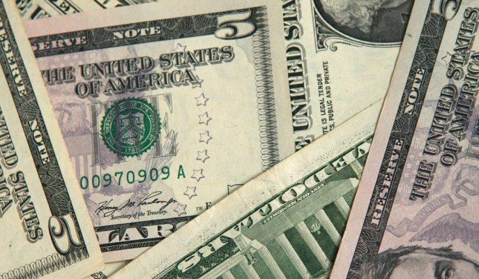 Odağını TCMB Kararına Çeviren Dolar/TL 5,75 Seviyelerinde Dalgalanıyor