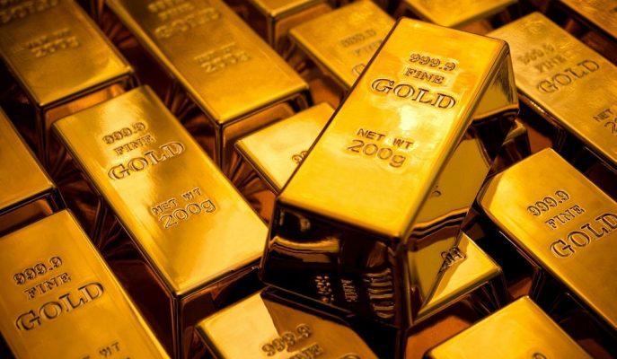 Ons Altın ABD İstihdam Verisini Beklerken 1510 $ Civarında Seyrediyor