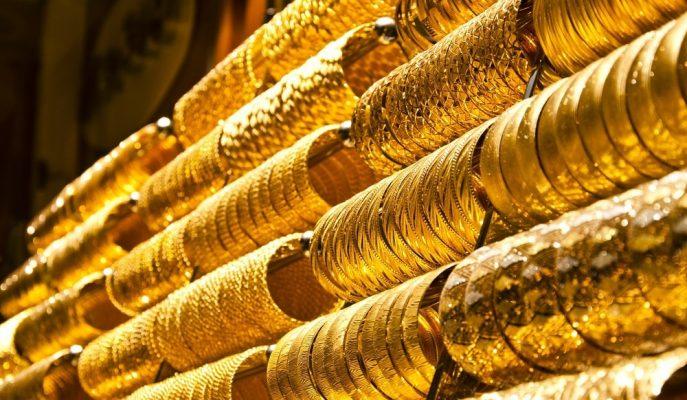 Ons Altın Ticaret İyimserliğiyle 1500 Dolar Altında Hareket Ediyor