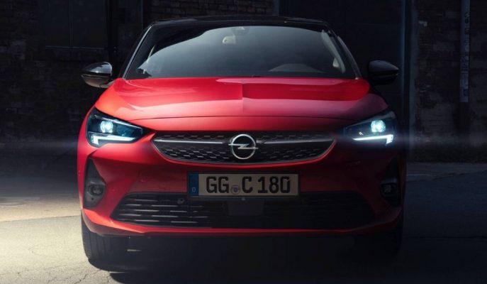 Opel Hızlı Bir Şekilde Modellerini 2021 Yılına Kadar Elektriklendiriyor!