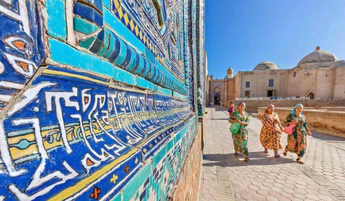 Özbekistan Ekonomisi 9 Ayda %5,7 Büyüyerek 38,5 Milyar Dolara Çıktı