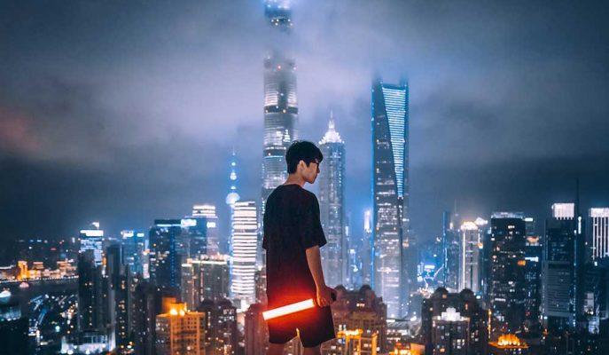 Pekin: ABD Varlık Listesi, Çin'in Teknoloji Gelişimine Zarar Veremez!