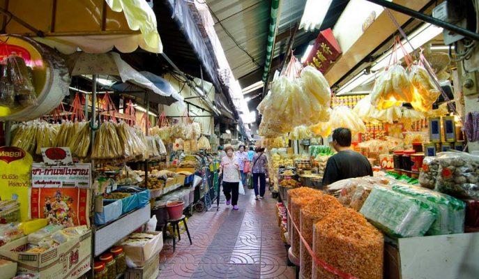Pekin'in Çiftlik Ürünleri Satın Alma Konusunda Tereddütleri Büyük Bir Engel