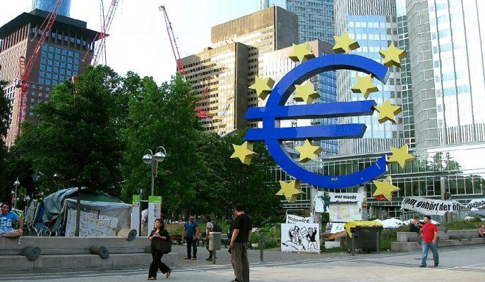 Piyasalar, Avrupa Merkez Bankası'nın Ekim Toplantısında Politikada Değişiklik Yapmayacağı Fikrinde!
