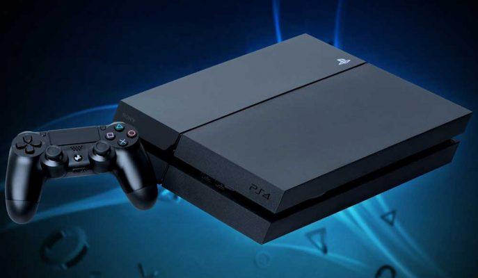 PlayStation 4 Son Satış Rakamı ile Yeni Bir Rekora İmza Attı
