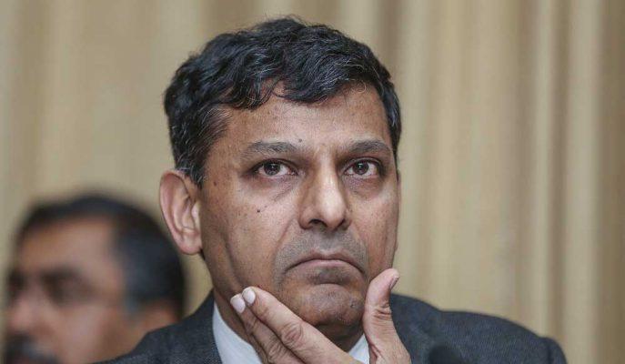 Raghuram Rajan: Hindistan Güçlü Büyüme için Finans Sektörünü Hızla Temizlemeli