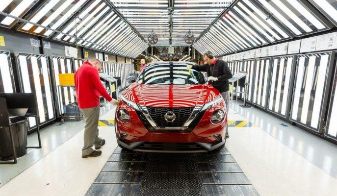 Renault'un 3Ç19 Karları Düşerken Nissan Avrupa'da İki Fabrikasını Satıyor!