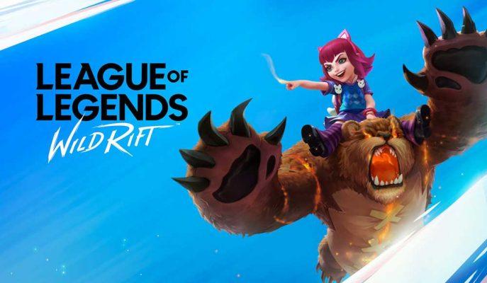 Riot Games, League of Legends'ı Konsol ve Akıllı Telefonlara Getiriyor
