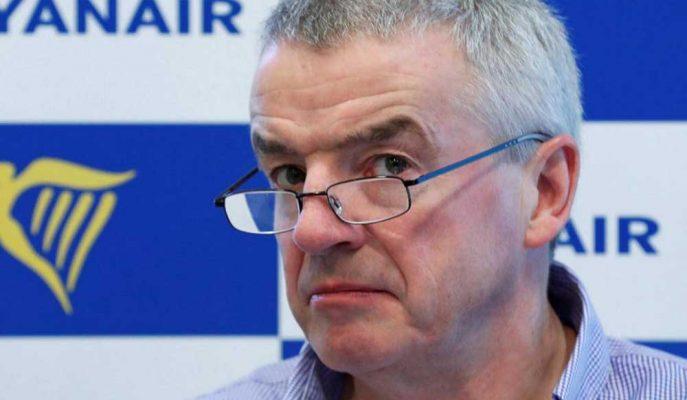 Ryanair CEO'su: İngiltere Brexit Anlaşması Yapacak
