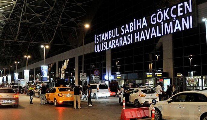 Sabiha Gökçen Havalimanı, 2009 Yılından Beri 240 Milyon Yolcuya Hizmet Verdi