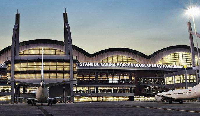 Sabiha Gökçen Havalimanı, Alınan Kararla Sıfır Atık Mavi Projesi'ne Dahil Oldu