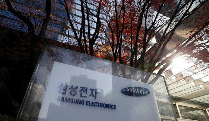 Samsung 3Ç19'da Kârın Geçen Yıla Göre %56 Düştüğünü Açıkladı