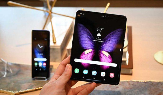 Samsung, Galaxy Fold'un Yüksek Satış Oranlarına Ulaşacağına İnanıyor