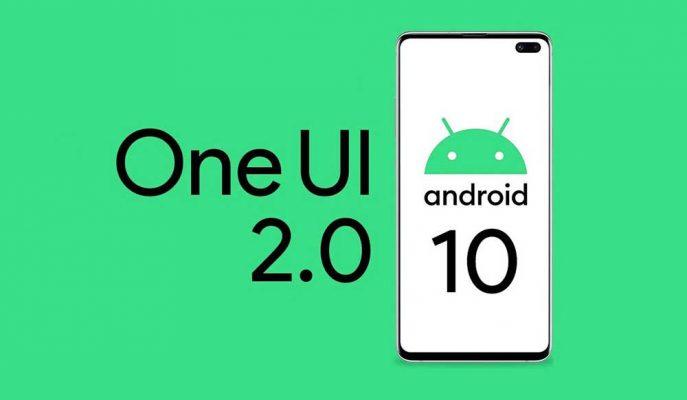 Samsung Galaxy S10 Kullanıcıları Android 10 Betasına Kavuşuyor