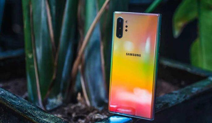 Samsung Hisseleri, Yılın 3. Çeyreğinde Daha İyi Kâr Tahminleri ile Yükseldi