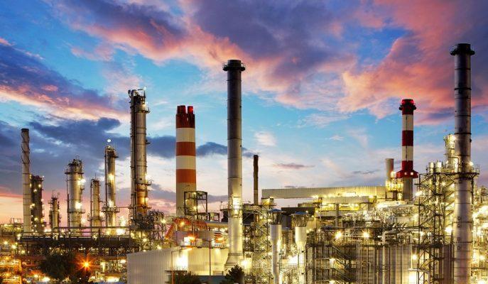 Sanayi Üretimi Ağustos'ta Yıllık Bazda %3,6 Azaldı