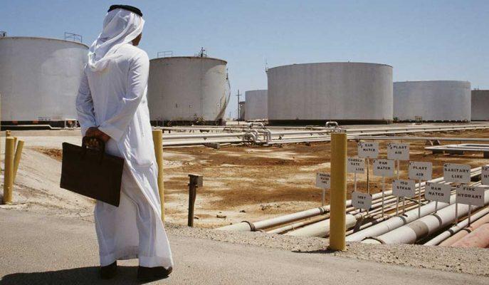 Saudi Aramco, Petrol Üretim Kapasitesi Kasım Sonuna Kadar Normale Dönecek
