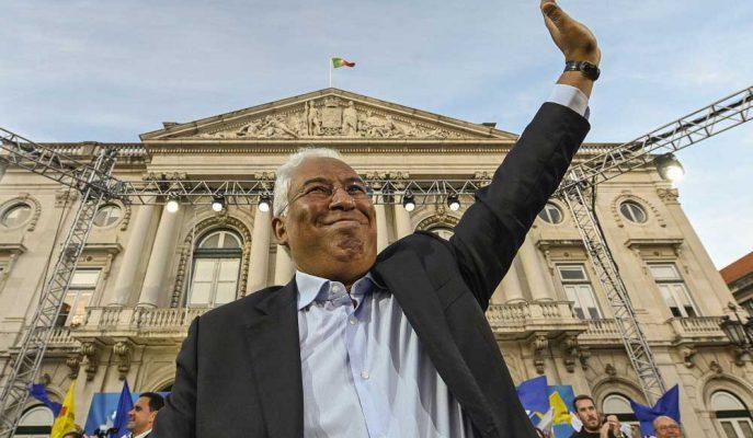 Seçime İlerleyen Portekiz'in İhracata Dayalı Ekonomisi Tehdit Altında