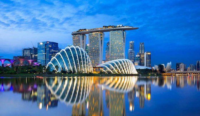 Singapur 3. Çeyrekte Resesyondan Kaçındı, Merkez Bankası Para Politikasını Gevşetti