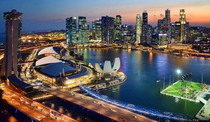 Singapur, Dünya Ekonomi Forumu'nun 2019 Raporuna Göre En Rekabetçi Ülkelerde Birinci!
