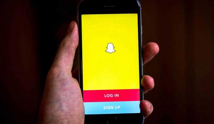 Snapchat, Instagram'ın Gölgesinde Kalmasına Rağmen Kullanıcı Sayısını Artırıyor