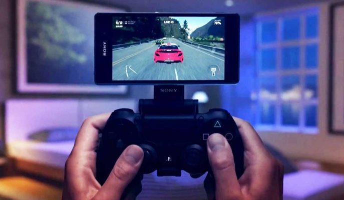 Sony, PlayStation 4 Oyunlarını Android Telefonlara Getiren Güncellemesini Yayınladı