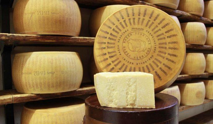 Tarifelerden Endişe Duyan İtalyan Peynir Üreticileri, Fiyatlarını Artırmaya Yöneliyor
