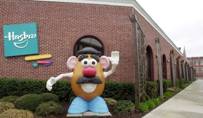 Tarifelerin Etkisiyle Beklenti Altı Bilanço Açıklayan Hasbro Hisseleri %17 Düştü